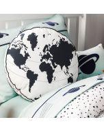 Take Off World Cushion