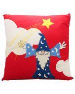 Wizard Battle Cushion