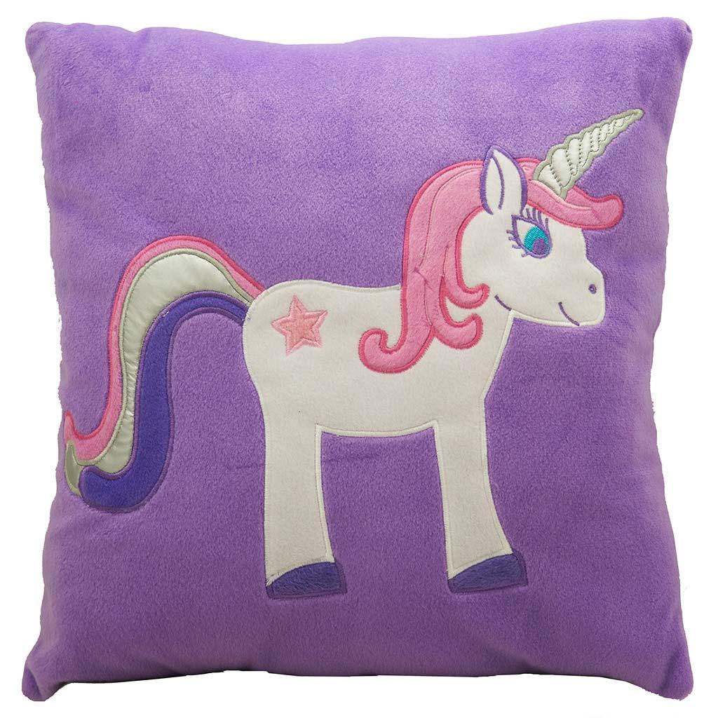 Fairyland Unicorn Cushion