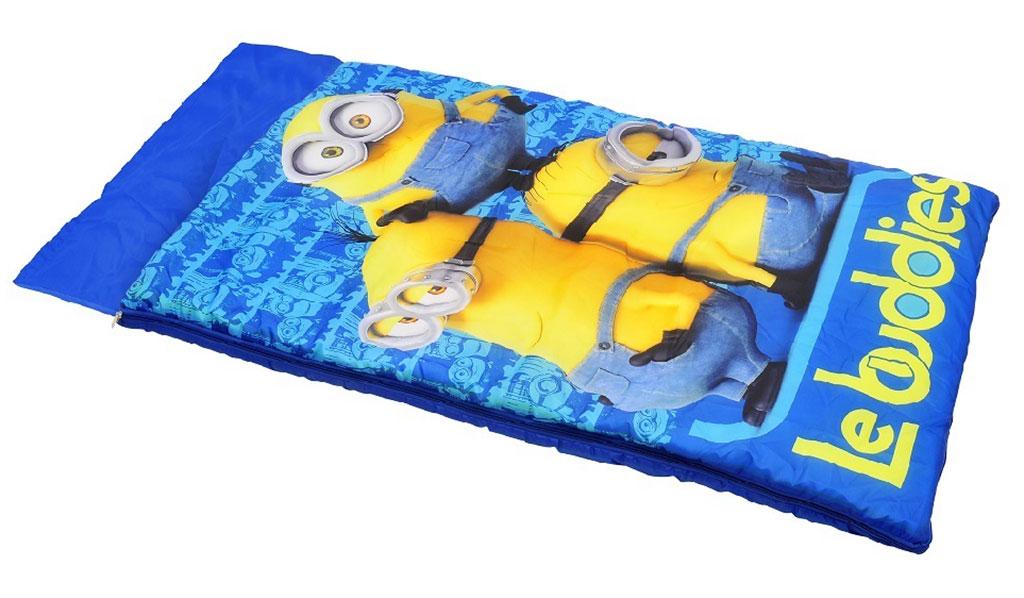 Minions Sleeping Bag