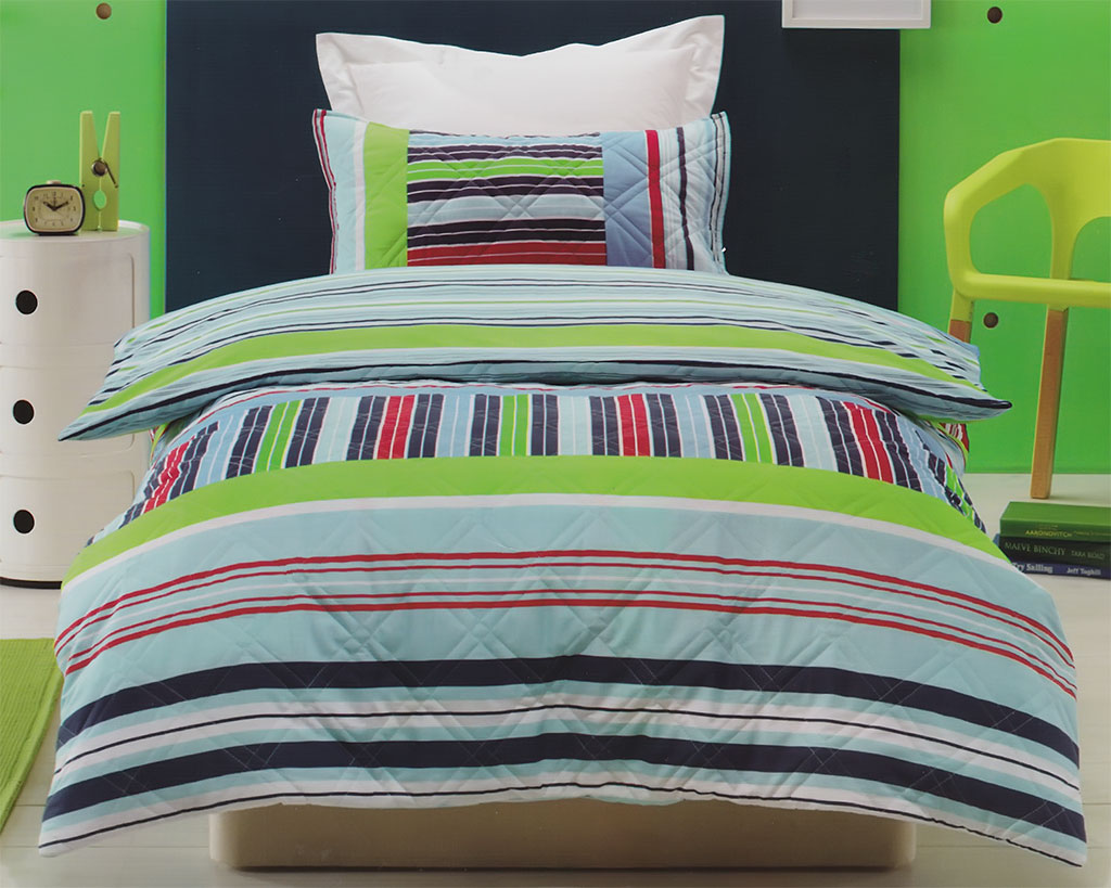 Piper Comforter Set