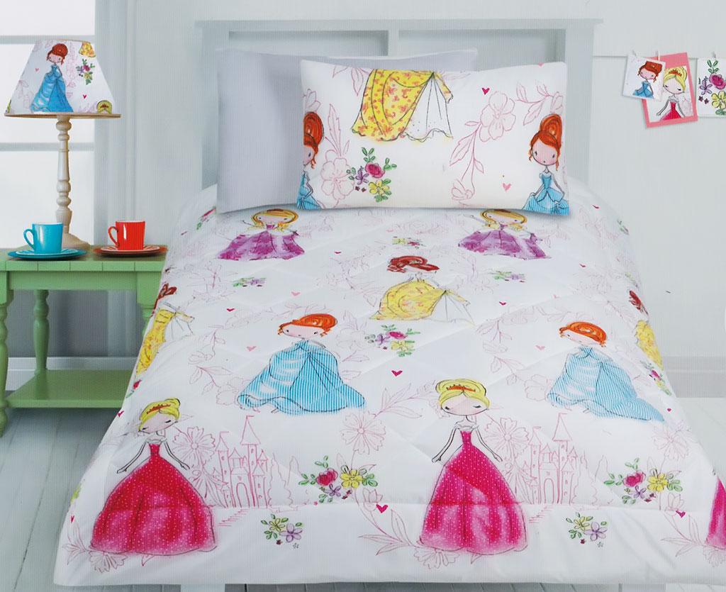 Princess Girls Comforter Set