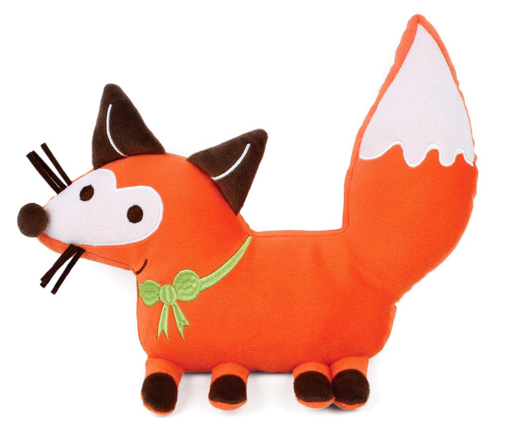 Storybook Fox Cushion