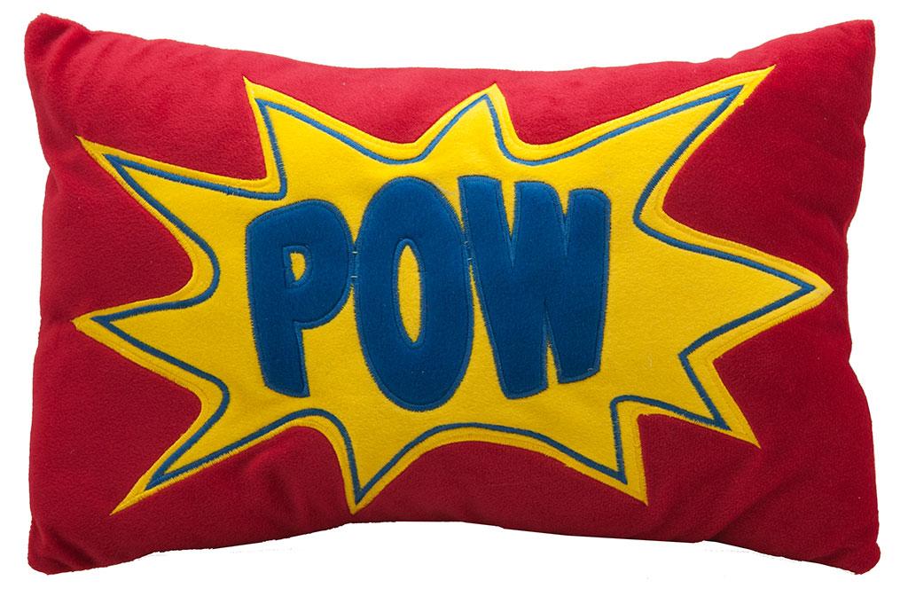 POW Cushion