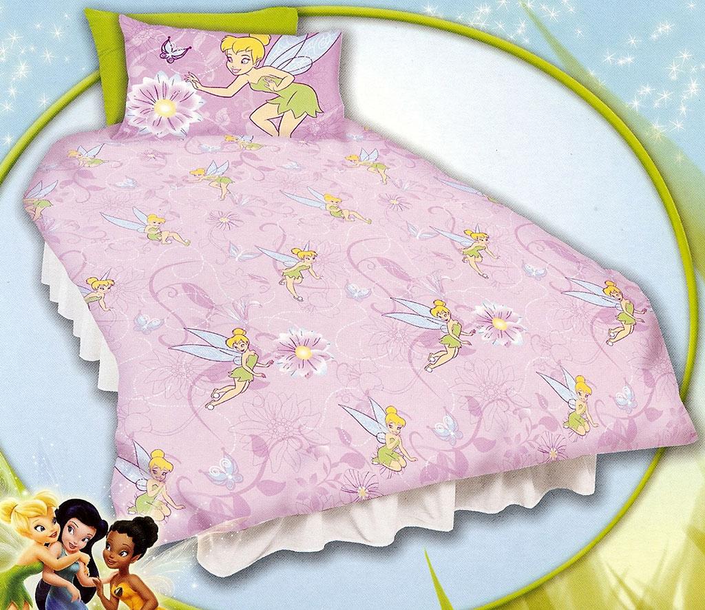 Tinker Bell Quilt Cover Set